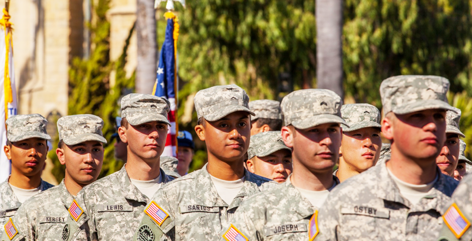 Our gifts aim to touch the entire community, from cultural arts to veterans groups.