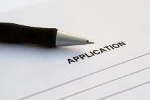 New Applicants